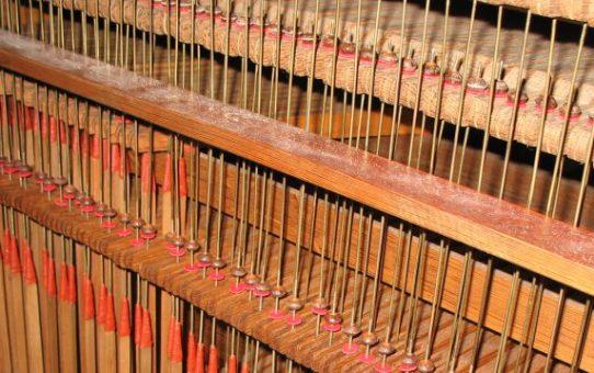 Liens sur l'orgue
