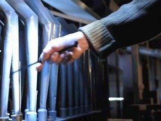 Vidéos sur les facteurs d'orgues